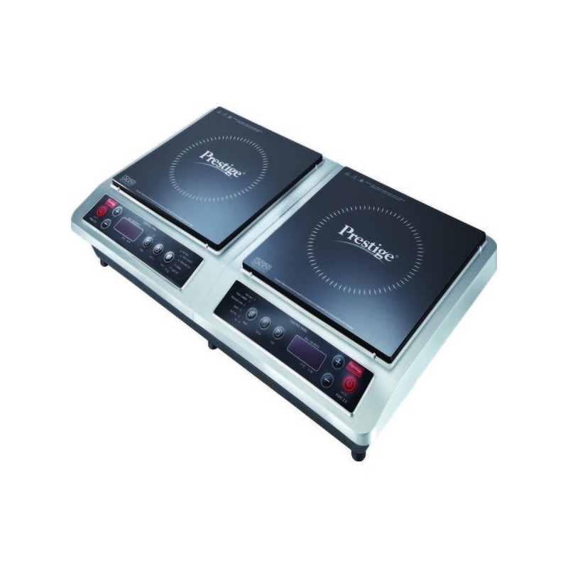 Beautiful Prestige Induction Cooktop PDIC 2.0. Loading Zoom